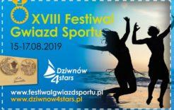 Więcej o: Festiwal Gwiazd Sportu