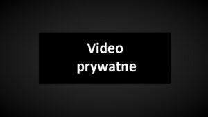 video prywatne